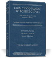"From ""Good Hands"" to Boxing Gloves"