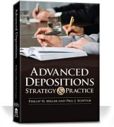 Advanced Depositions Strategy and Practice