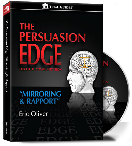 The Persuasion Edge