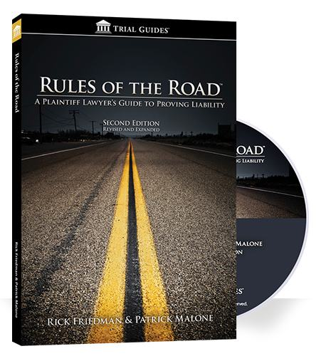 Rules of the Road 2nd Edition Audiobook