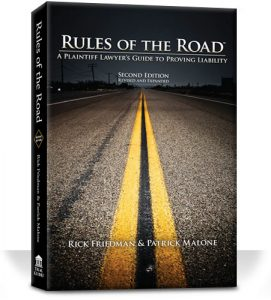 Rules of the Road 2nd Edition
