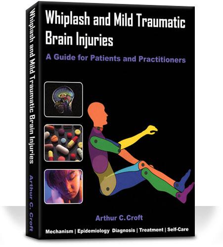 Whiplash and Mild Traumatic Brain Injuries