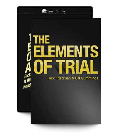 Elements of Trial Package